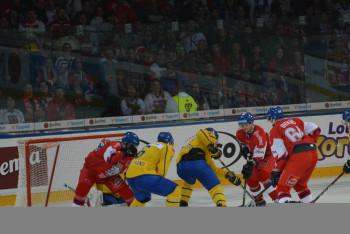 Kam v neděli 15. prosince 2019 za sportem? Sledujte  hokej, fotbal, florbal i biatlon