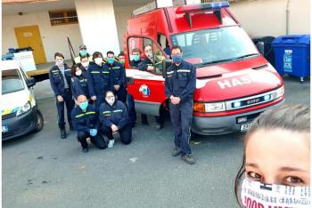 Sportovní spolky organizované ve Sdružení sportovních svazů ČR pomáhají v době koronavirové