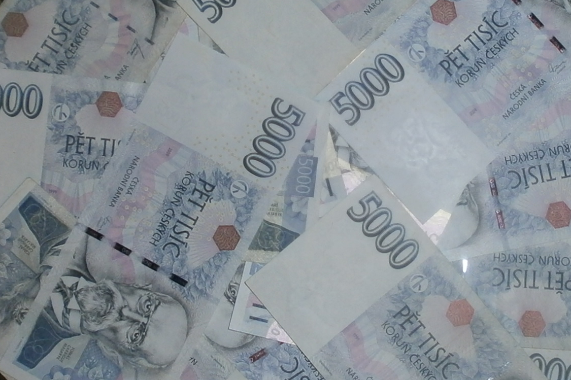 Kraj chce co nejrychleji poslat peníze sociálním službám
