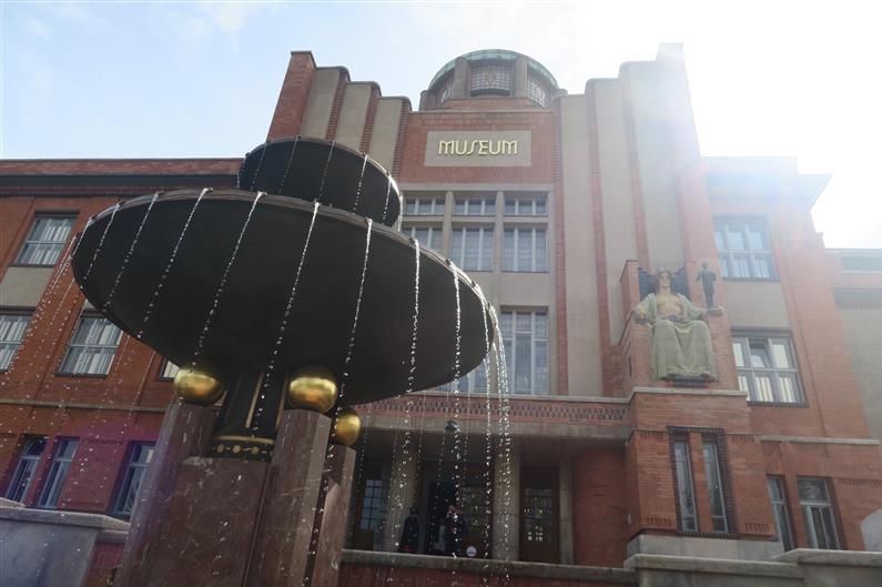 Na podzim přivítají návštěvníky muzea nové expozice